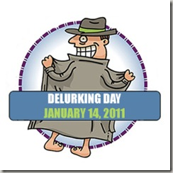 delurking-day
